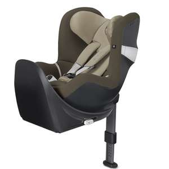 Cybex Reboarder Kindersitz SIRONA M2 I-SIZE  321,- inkl. VSK