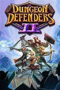FREEBIE Dungeon Defenders 2 Xbox One, PS 4 und PC