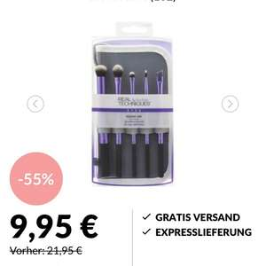 Real Techniques Starter Set für 9,95€