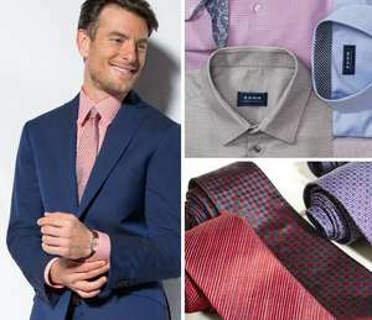 [Kuhn]2x Maßkonfektionsanzüge + 2xMaßkonfektionshemden + 2x Krawatten für unter 1000€