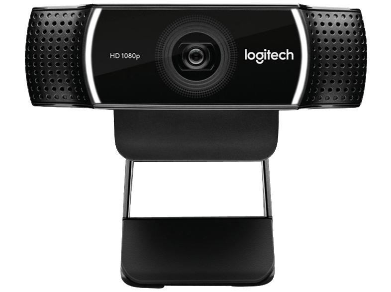 [Mediamarkt] Logitech C922 Pro Stream Full HD Webcam mit Hintergrundänderung für 56,-€ Versandkostenfrei