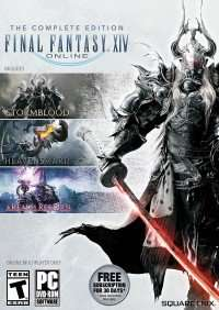 Final Fantasy XIV: Online Complete Edition (PC) für 23,72€ (CDKeys)