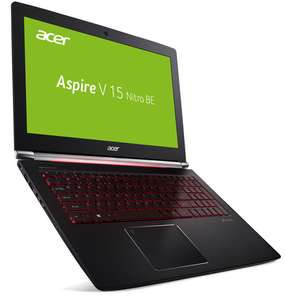 Acer Aspire V 15 Nitro Black Edition @notebooksbilliger