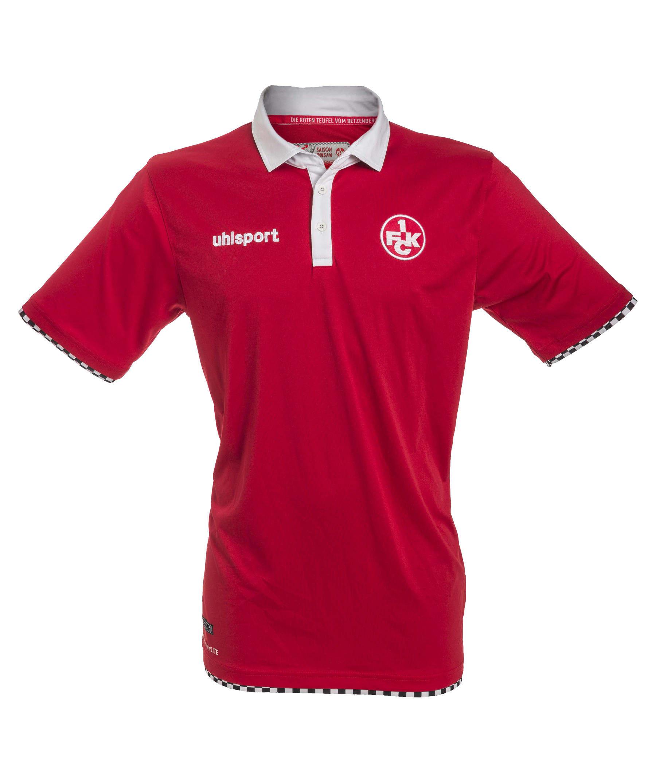 1. FCK (Kaiserslautern) Trikot Saison 2015-2016