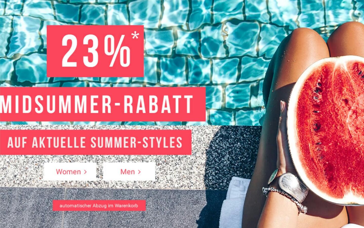 23% Tom Tailor Rabatt auf reguläre Ware