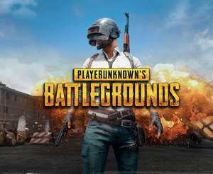 [STEAM] Playerunknown's Battlegrounds für 21,89€ @GMG (Bestandskunden)
