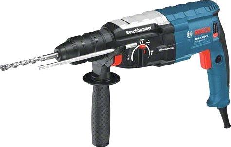 Bosch Bohrhammer GBH 2-28 DFV (0615990H9E) Professional (blau) mit 100€ Adidas Coupon