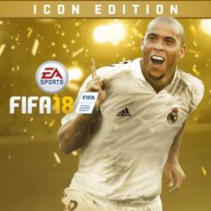 PS4 FIFA 18 Icon Edition Vorbestellung
