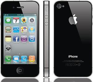 iPhone 4 mit 8GB Schwarz für 79,90€ (B-Ware, Gerät NEU) [ebay/ejoker]