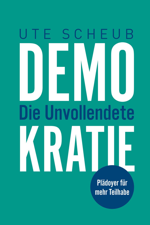 Gratisbuch für mehr Demokratie (100 Seiten, auch als eBook)