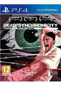 Dead Synchronicity: Tomorrow Comes Today (PS4) für 10,43 (Base.com)