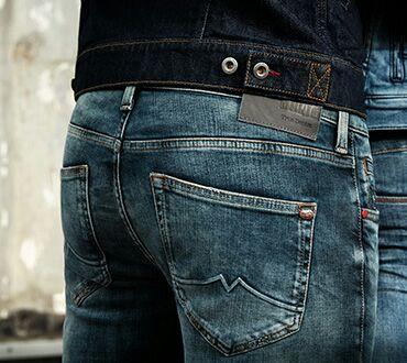 Bis zu 60 % Rabatt bei Mustang Jeans