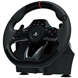 Hori RWA Racing Wheel Apex + Dirt 4 Steelbook Edition (PS4) für 101,73€ (Amazon.fr)