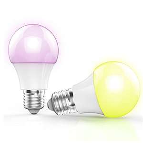 amazon Blitzangebot: BOHMAIN Magic Dimmbare LED Glühlampe E27 Steuerung über iOS & Android für 18,88€ statt 29,99€