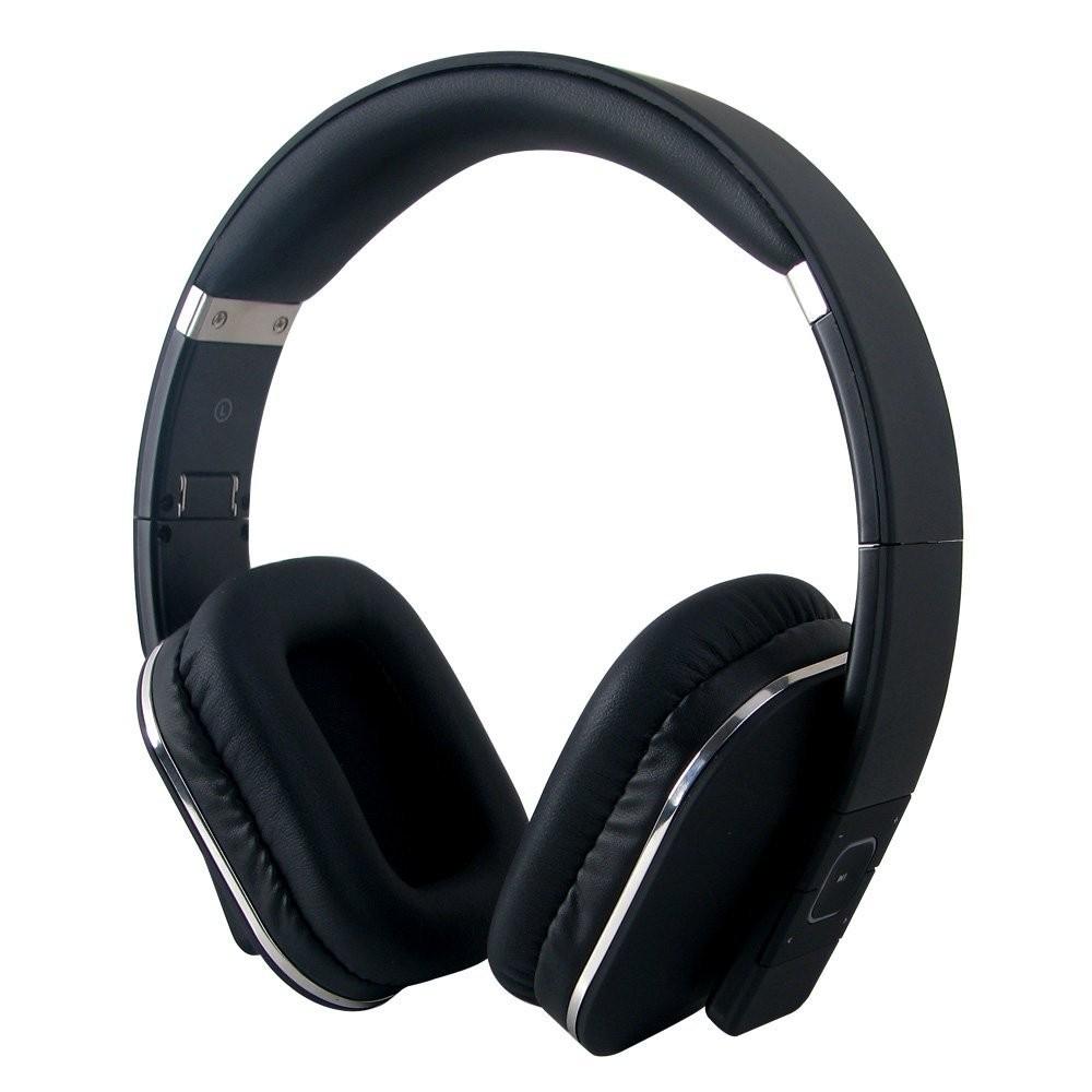 August EP650 (B-Ware?!?), Kopfhörer, Bluetooth 4.0, NFC, aptX, Versand aus United Kingdom / Etui für 6,59 €