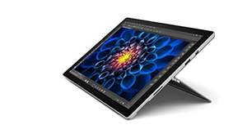 Microsoft Surface Pro 4 Intel Core M Tablet, 4GB RAM, 128GB, 31,24 cm (12,3 Zoll) (ohne Surface Stift)