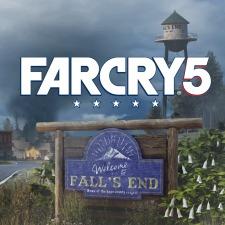 Far Cry 5 Dynamisches Design gratis (PS4)