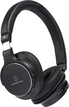 Audio-Technica ATH-SR5BT kabelloser Kopfhörer in Schwarz