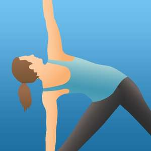 (iOS/Android) Pocket Yoga gratis statt 2,99€