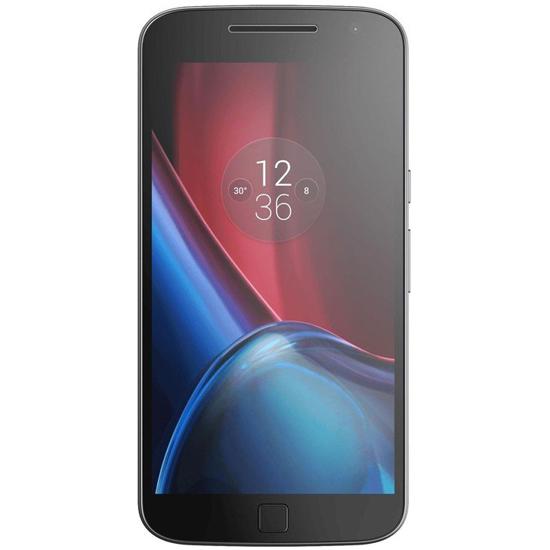 Motorola Moto G4 Plus Dual SIM 16 GB für 136,-€