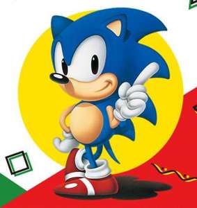 SEGA Forever - 5x Android Mobile Games u.a. Sonic the Hedgehog und weitere