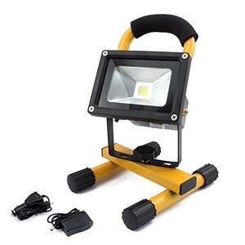 [Prime] vielseitige, tragbare LED Arbeitslampe