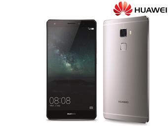 "[Ibood] Huawei Mate S - 3GB Ram - 4G LTE - 32 GB - GSM - 5.5"" - 1.920 x 1.080 Pixel - AMOLED - 13 MP (8 MP Vorderkamera) - Android - Titanium Gray für 235,90€"
