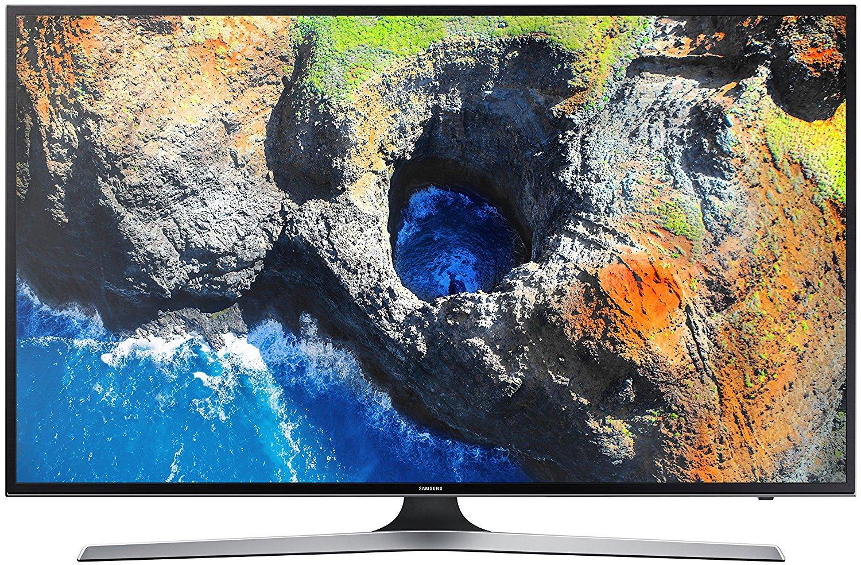 "[Metro] Samsung 75MU6179 75"" UHD-TV (aktuelles Modell, HDR, Triple-Tuner, DVB-T2 HD, Smart Remote)"