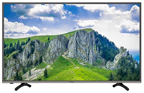 [Amazon] Hisense H49MEC3050 123 cm (49 Zoll) Fernseher (Ultra HD, Triple Tuner, Smart TV)