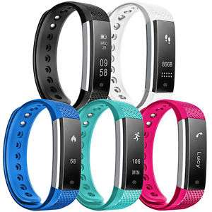 [Ebay] NINETEC Smartfit F3 Fitnesstracker für 29,99 Euro