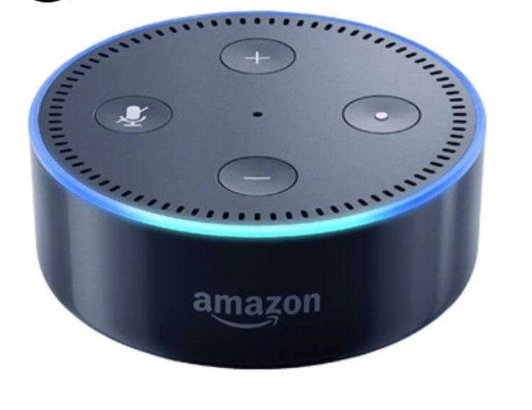 Amazon Echo Dot bei Conrad