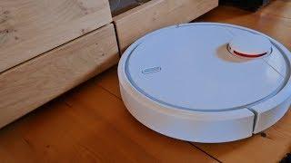 Xiaomi Mi Robot Vacuum mit Coupon zum Bestpreis