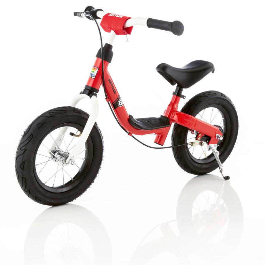 Kettler Laufrad Run Air in rot oder grau/pink für 53,99€, versandkostenfrei bei [babymarkt]