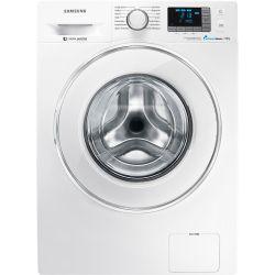 [Cyberport] Samsung Waschmaschine (WF82F5E5P4W/EG) A+++ 8kg 1400U/min | Lieferung Aufstellort und 4 Jahre Garantie