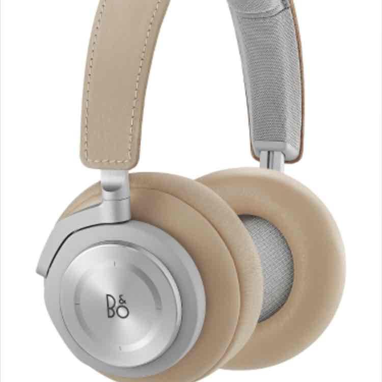 BEO PLAY Overear-Kopfhörer H7, Bluetooth®, natural Versandkostenfrei