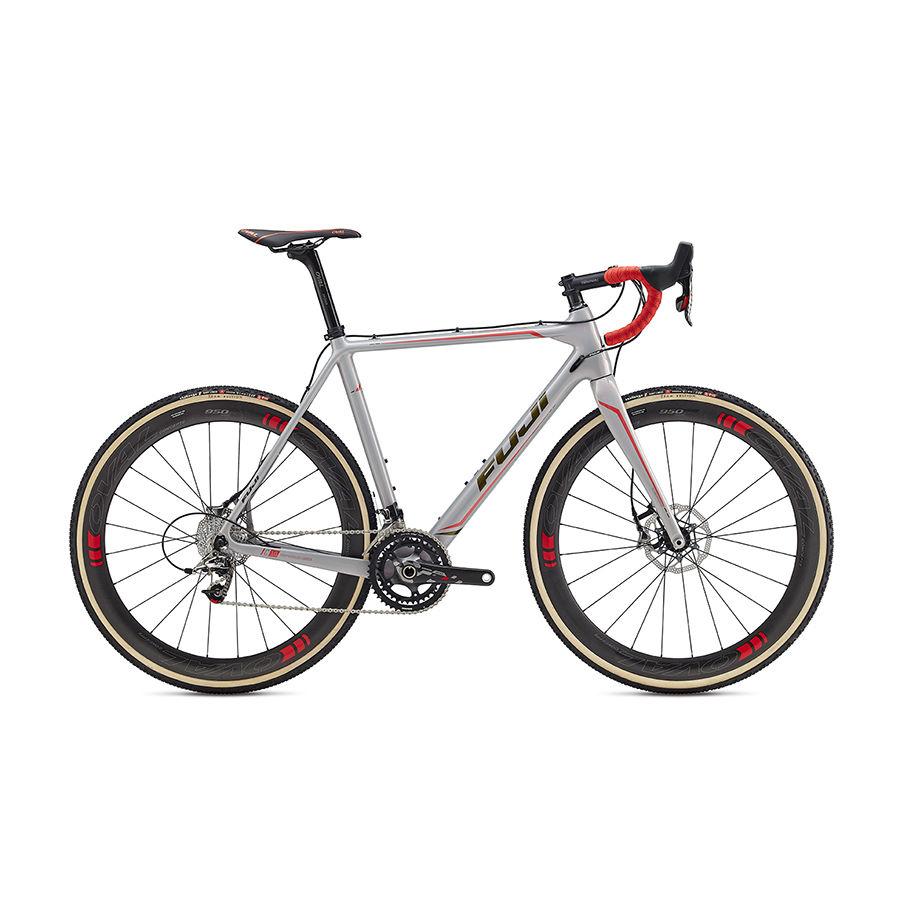 Fuji Altamira CX 1.1 Cyclocross Carbon Fahrrad durch Wiggle Gutschein