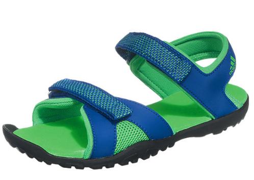 20% extra Rabatt auf alle Schuhe bei [MyToys] z.B. adidas Performance Sandplay Sandalen für 22,14€ inkl. VSK statt ca. 40€