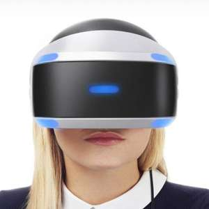 PlayStation VR Brillen ab 274,32€ (amazon WHD - sehr gut)