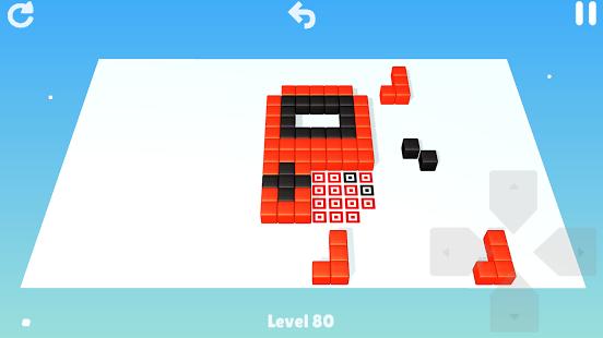 [Android] Cubes - kostenlos statt 1