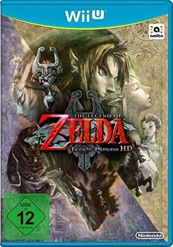 Zelda: Twilight Princess HD wieder günstig für Prime Mitglieder