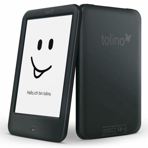 Tolino Shine 2 HD für 87,99€ (Rakuten)