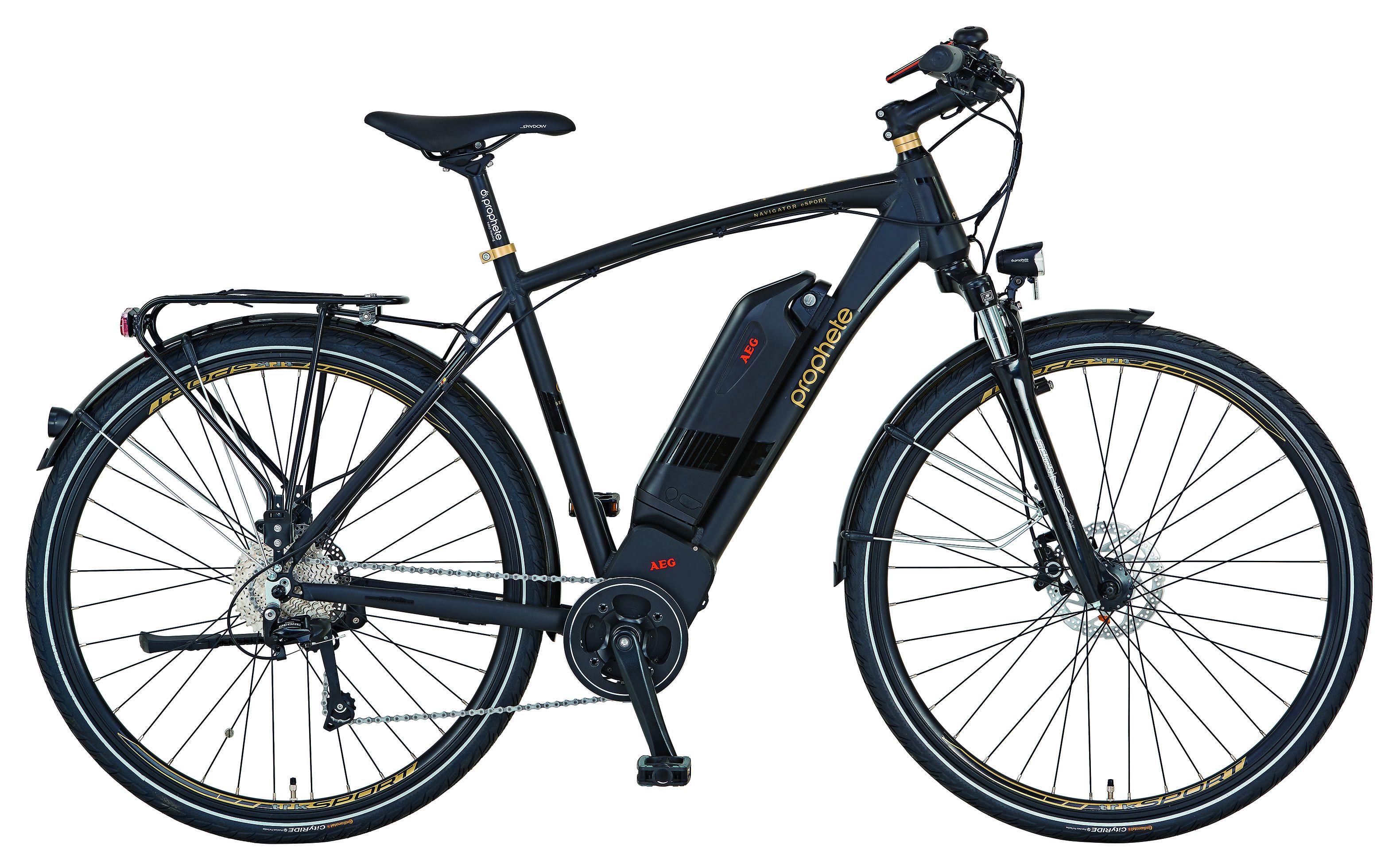 200€ Rabatt auf E-Bikes Fahrrad bei real lokal und online