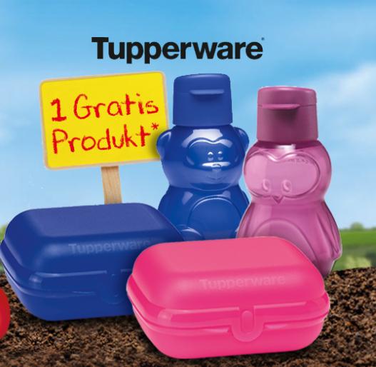 2x Heinz Kids Ketchup kaufen und eine Tupperware Prämie gratis erhalten [Heinz Schulstart Aktion]