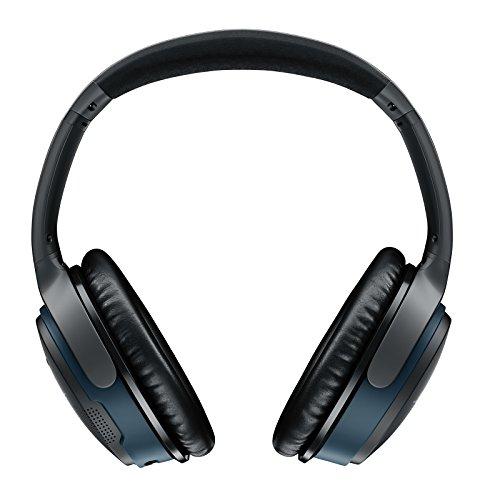 Bose SoundLink around-ear wireless II Kopfhörer schwarz [Amazon/Saturn]