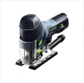 Festool PS 420 EBQ-Plus Pendelstichsäge 550 W im Systainer (561587) [RAKUTEN.de]