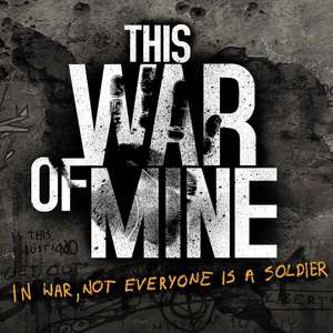 [Android] This War of Mine   1,99€ statt 13,99€