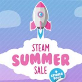 Der Steam Summer Sale Sammeldeal