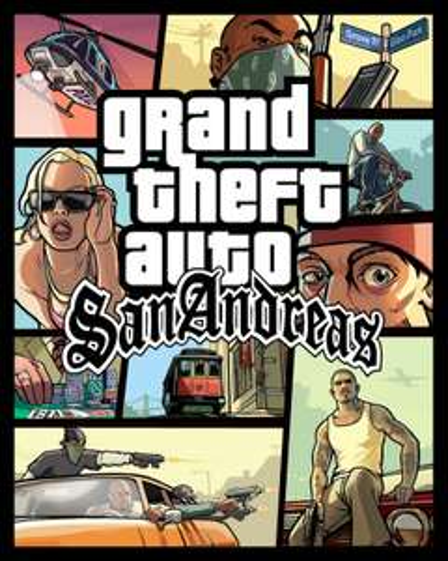 GTA Klassiker für PS4