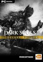 Dark Souls III Deluxe Edition (inkl. Season Pass) (Steam) für 30,03€ (GamersGate UK)