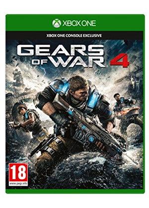 Gears of War 4 (Xbox One) für 14€ bei Base